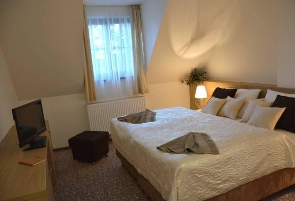 Hotel Zámek***