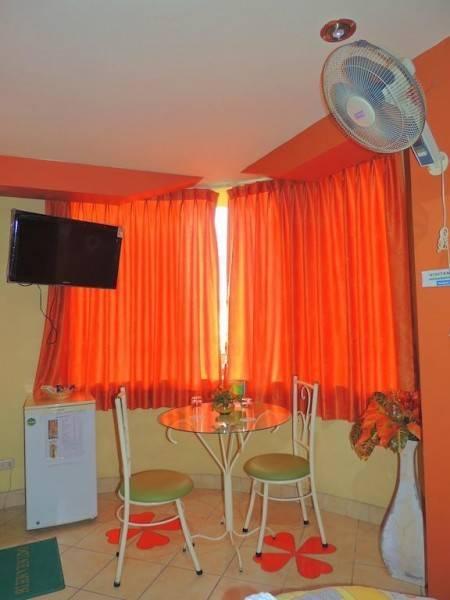 Hotel Hospedaje El Remanso