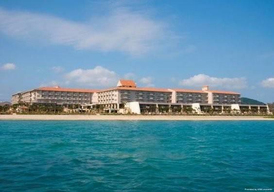 Hotel Grandvrio Resort Ishigakijima Ocean's Wing