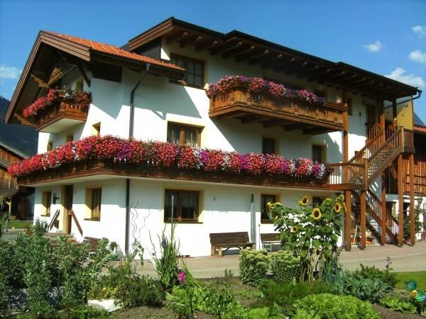 Hotel Bauernhof Haus Krismer