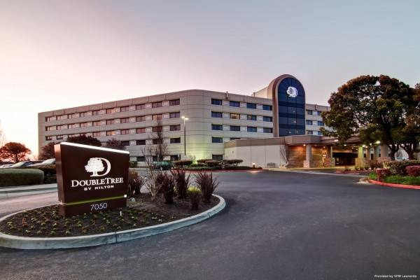 Hotel DoubleTree by Hilton Pleasanton at the Club