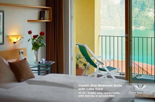 Hotel Parco San Marco 4S