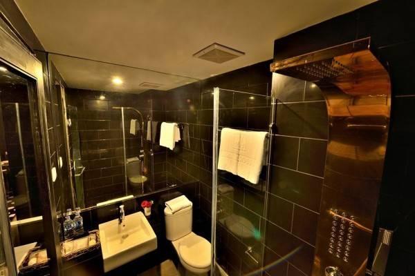 Hotel Little Amaroossa Residence Jakarta