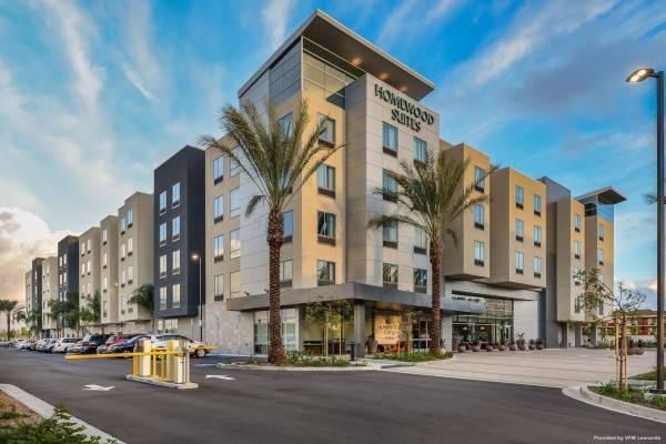 Hotel Homewood Suites Anaheim Resort - Convention Center