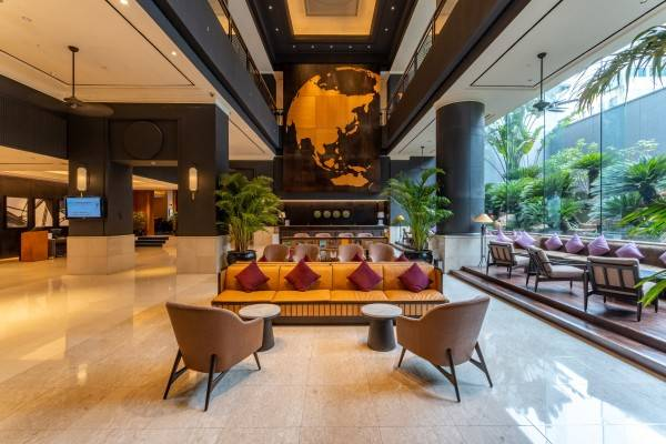 Hotel Du Parc Hanoi