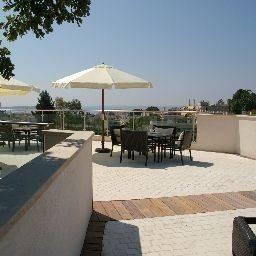Hotel Cannes Villa St Barth Chambres d'Hôtes