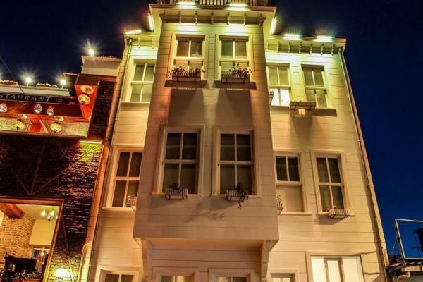 Hotel Mataraci Konak