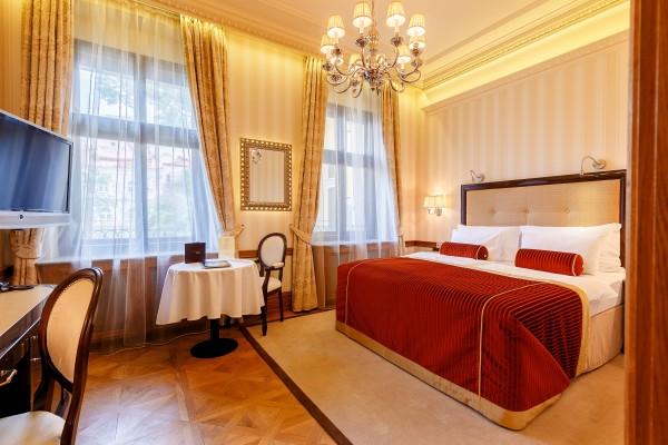 Hotel Quisisana Palace