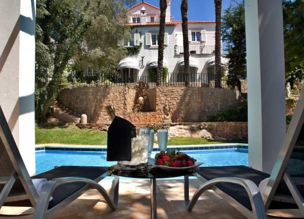 Hotel Casa Vela Charming Guesthouse