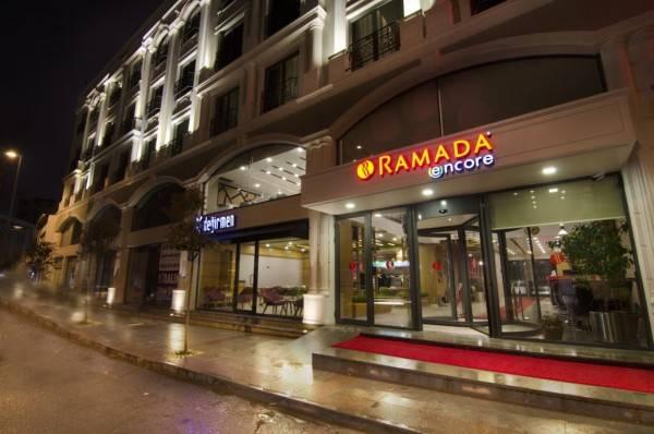 Hotel Ramada Encore Gebze