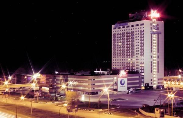 Hotel Vega Trade Business Center