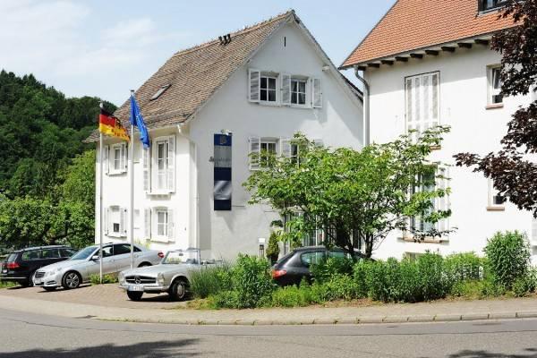 Hotel Sengscheider Hof