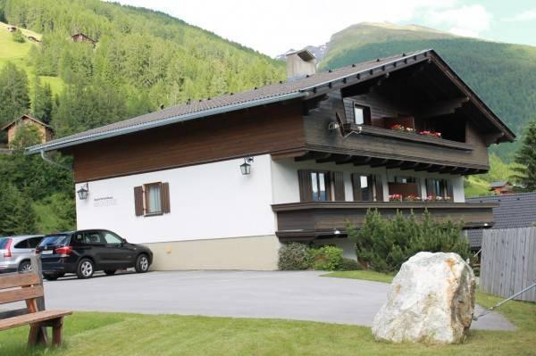 Hotel Appartementhaus Sonne - HEILIGENBLUT -