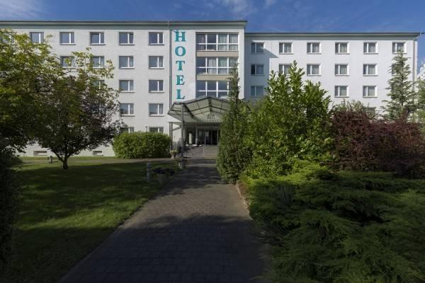 BIG Reisehotel