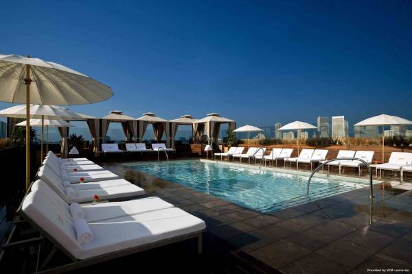 Hotel SIXTY Beverly Hills