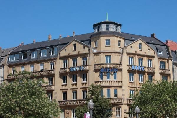 Hôtel Alerion