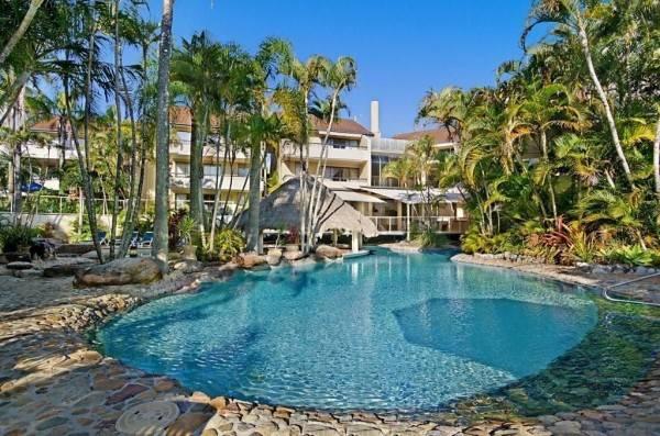 Hotel Noosa International Resort