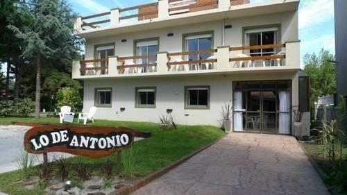 Hotel Lo de Antonio Departamentos