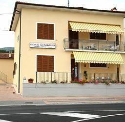 Hotel Locanda La Rotonda