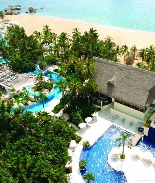 Hotel Emporio Acapulco CON