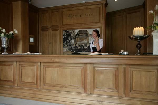 Hotel Münsterländer Hof