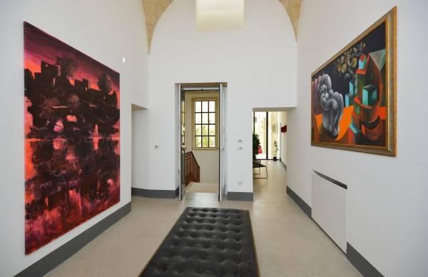 Hotel Palazzo De Noha