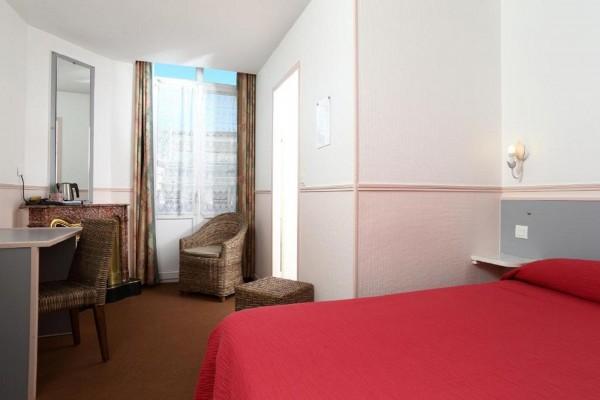 Hotel Citotel Regina