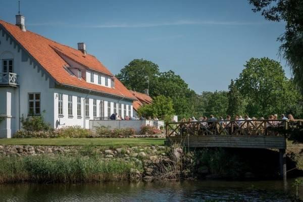 Hotel Sonnerupgaard Gods