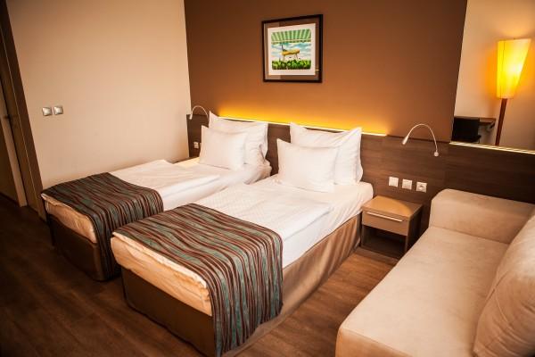 Hotel Expo