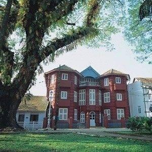 Hotel Koder house