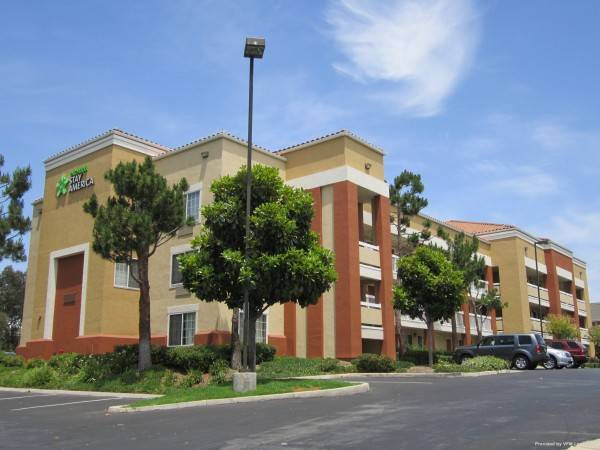 Hotel Extended Stay America OC Brea