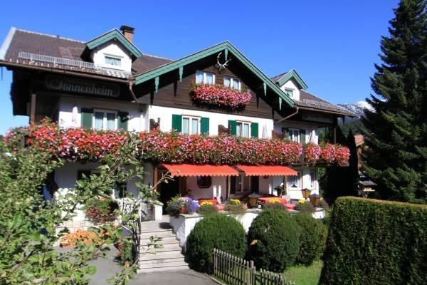 Hotel Sonnenheim Gästehaus