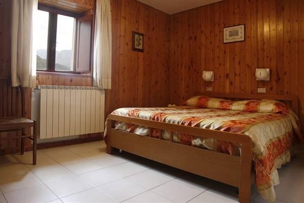 Hotel La Pieja