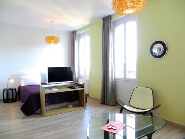 Hotel Maisons de Marseille