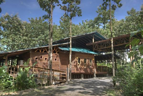 Hotel Cinco Ceibas Lodge