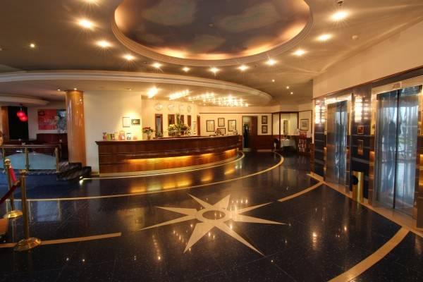Hotel Plaza Schwerin