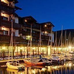 Seefischer am See Romantik SPA hotel