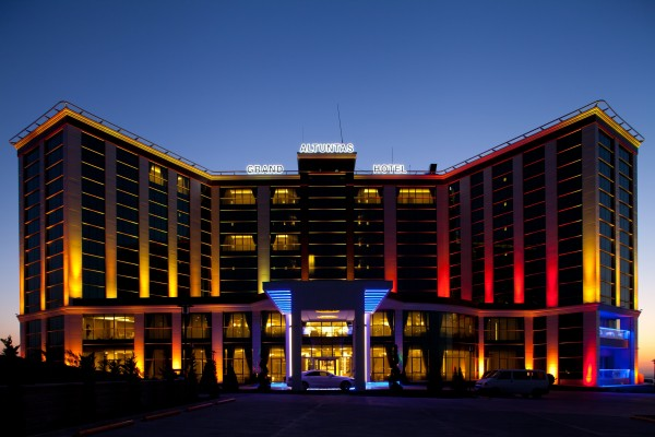 Hotel Grand Altuntas