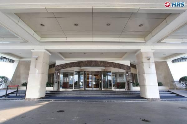 Hotel Metropark Lido
