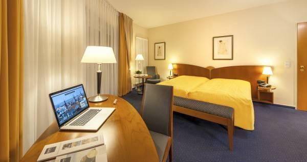 Hotel Dorint Charlottenhof