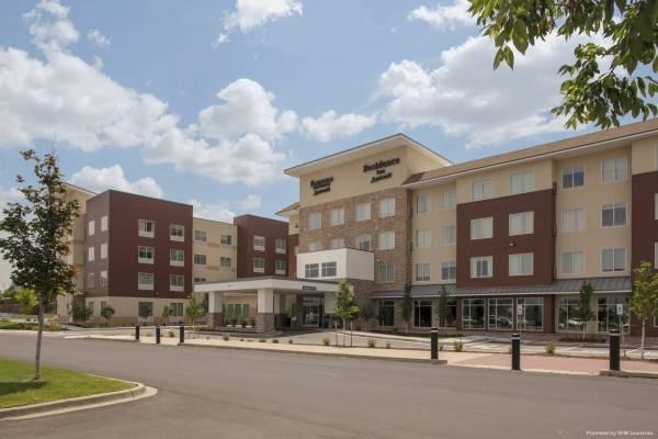 Residence Inn Boulder Broomfield/Interlocken