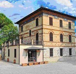 Hotel Villa Raffaello