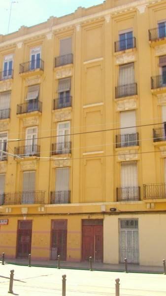 Hotel Coroa Malvarrosa