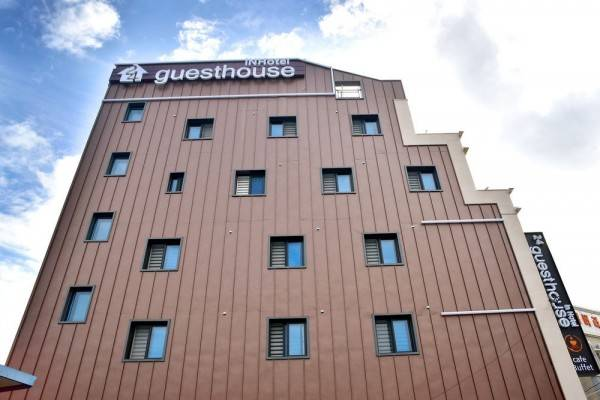 Hotel 24 Guesthouse Suncheon