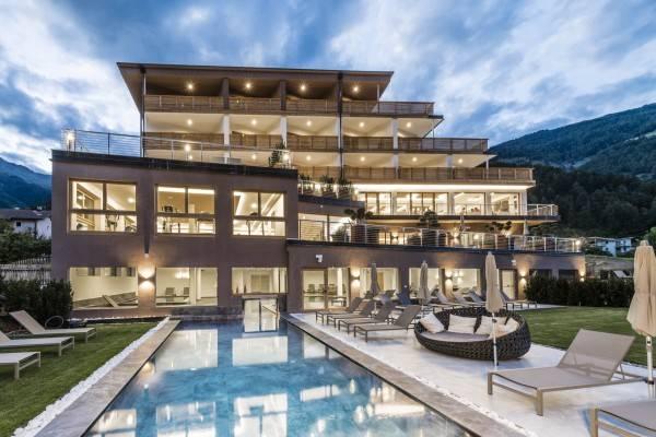 Hotel Tuberis Nature & Spa Resort