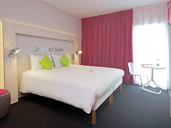 Hotel ibis Styles Nivelles