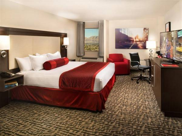 Hotel BW PREM COLL STRATOSPHERE CASI HTL & TOW