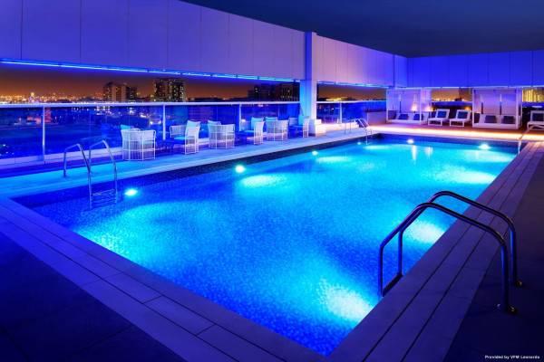 Hotel Courtyard Al Barsha Dubai
