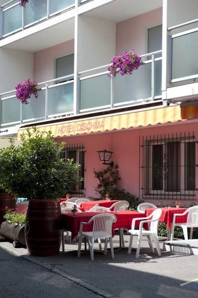 Hotel Dischma Paradiso