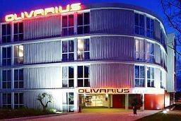 Olivarius Apart'Hotel Residence de Tourisme